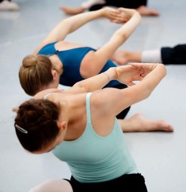 pilates- fisiocore sanse