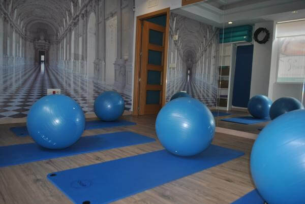 Pilates postparto Fisiocore